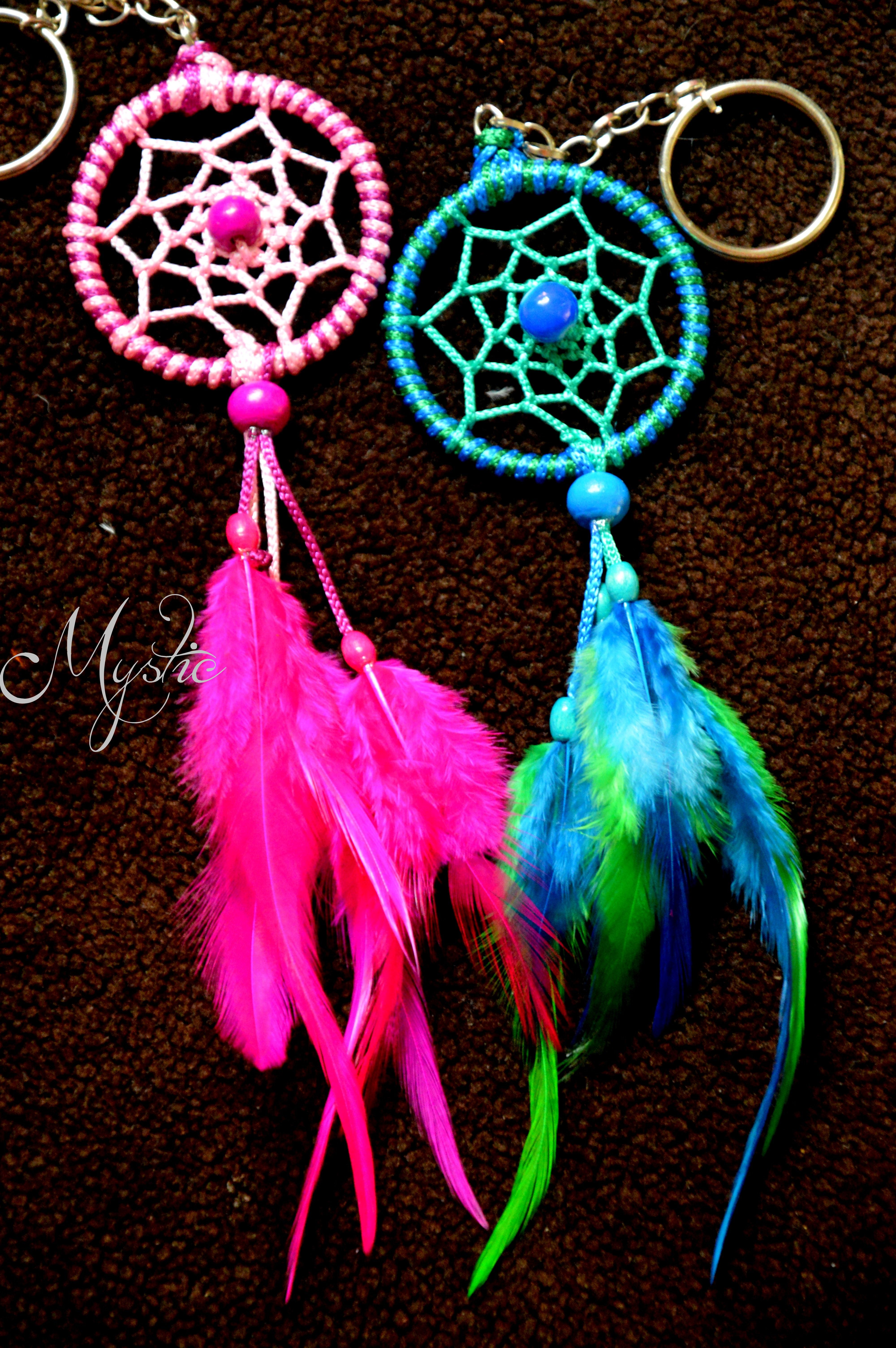 customized dreamcatchers by mystic anusha bhadauria. Black Bedroom Furniture Sets. Home Design Ideas