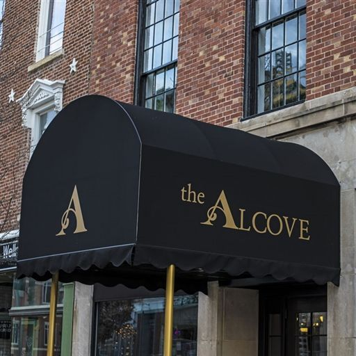 The Alcove Restaurant Lounge Mount Vernon Oh
