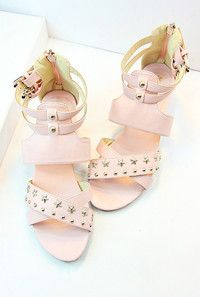 platform shoes thick crust slope with the fish head rivets  Casual Sandals - http://zzkko.com/n194153-013-summer-new-womens-shoes,-platform-shoes-thick-crust-slope-with-the-fish-head-rivets-high-to-help-tide-School-Casual-Sandals.html $25.70