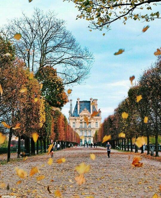 Paris Louvre Jardin Des Tuileries Places I D Like To Go Paris