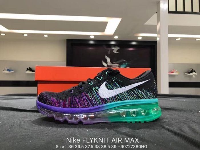 356023dd38322 NEW Women Nike Flyknit Air Max 2017 Sneakers  fashion  clothing  shoes   accessories  womensshoes  athleticshoes  ad (ebay link)