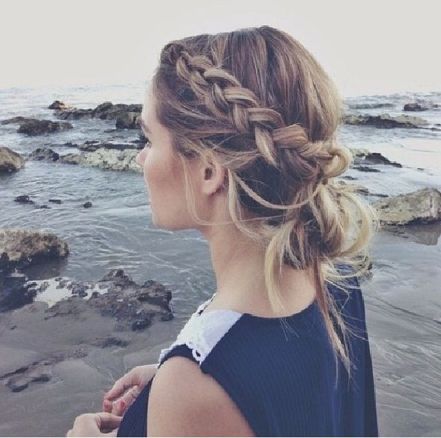 easy breezy braided