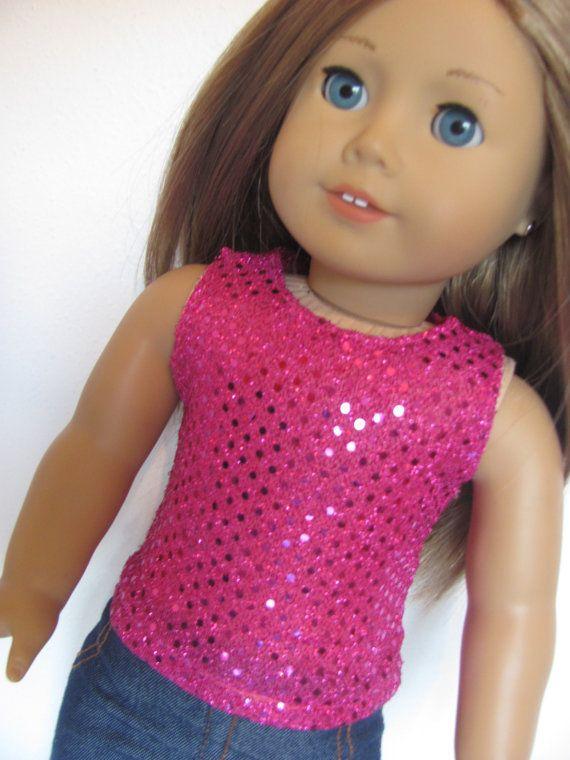 American Girl ShirtLiberty JaneHandmade by LittleDollieTreasure ...