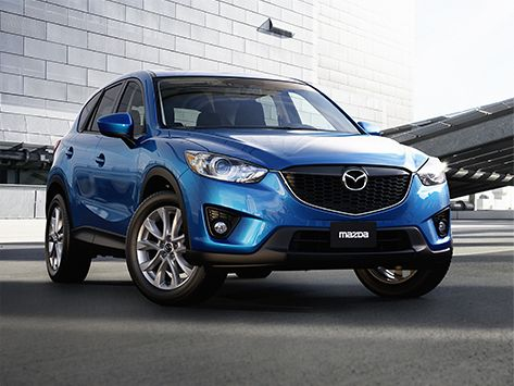 Mazda 2014 Cx 5 Touring Msrp 24 615 Vehicle Overview 184 Hp
