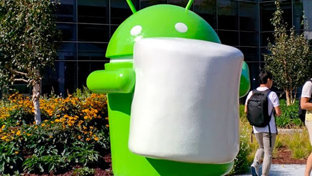 Android 6.0 Marshmallow rollout to start October 5
