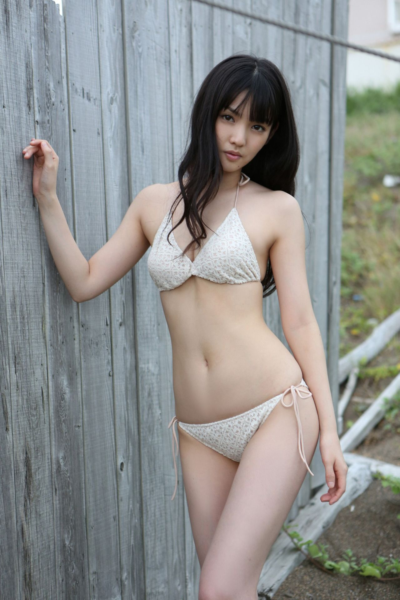 Sayumi Michisigue | saki san | Pinterest