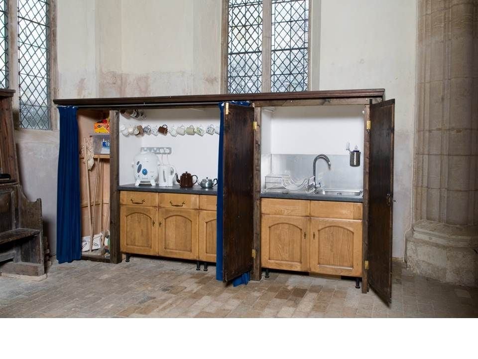 Kitchen In A Cupboard Google Search
