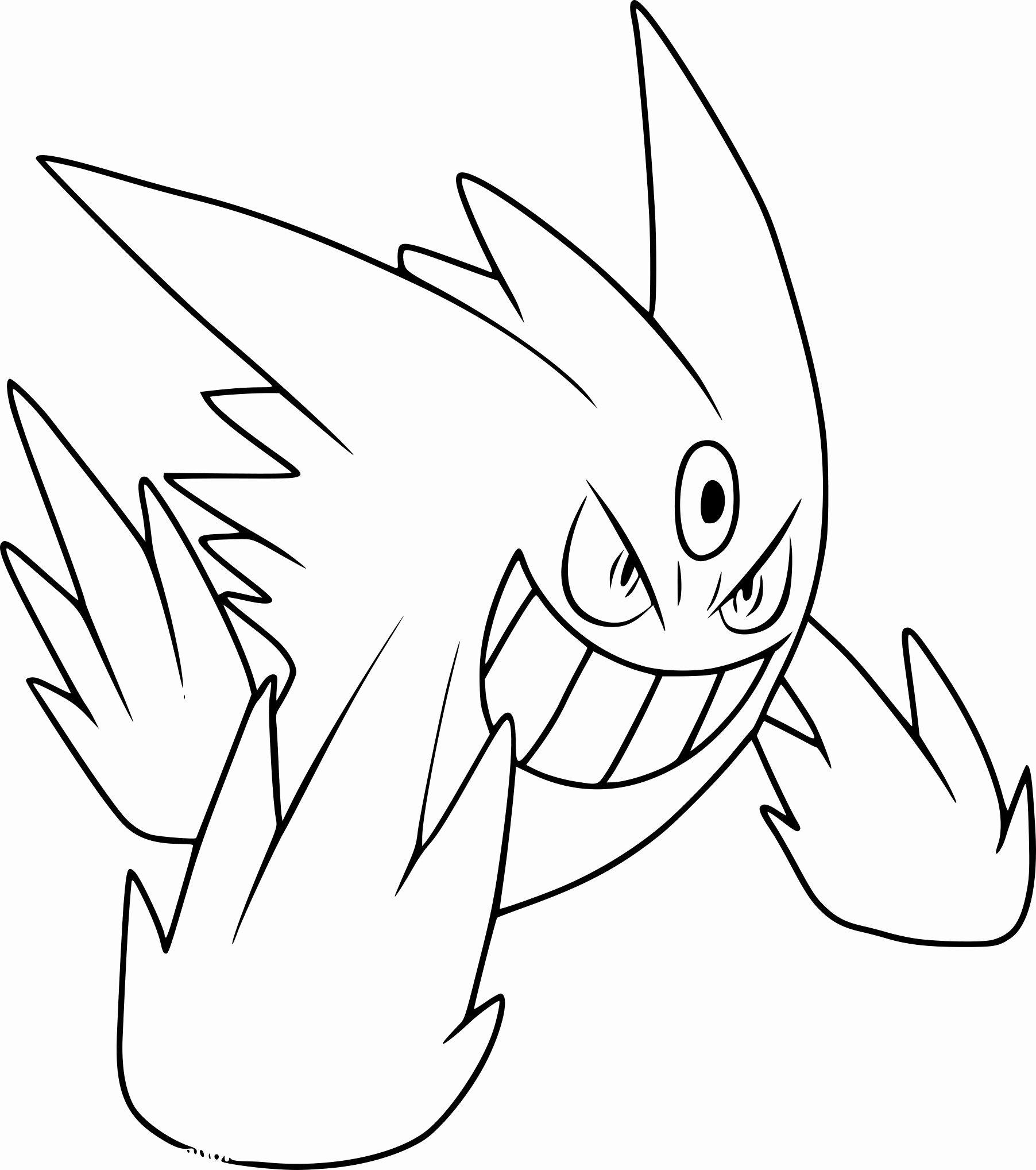 Coloriage Matoufeu Pokemon Genial Coloriage Magique Pokemon Soleil