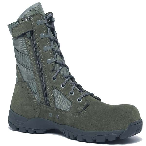 Belleville Tactical Research Flyweight Composite Toe Boot Composite Toe Boots Belleville Boots Tactical Boots