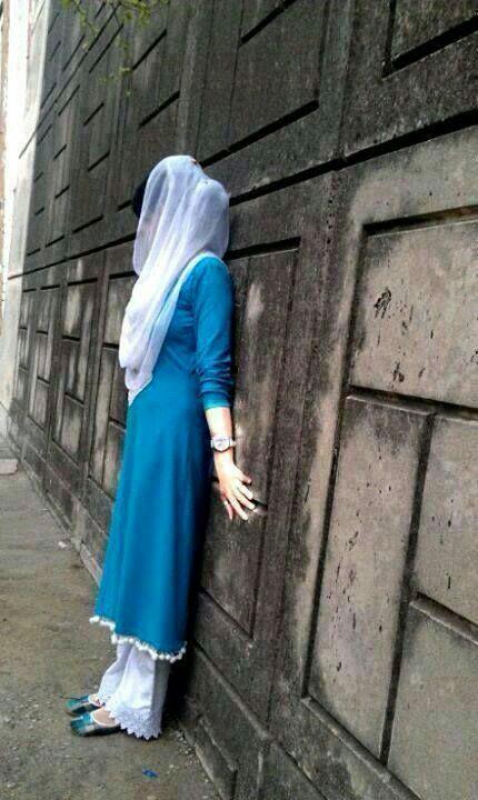 Pin By Myera Anam On Dpz  Girl Hijab, Beautiful Dress -8066