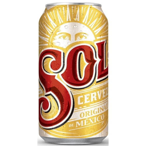 Sol Cerveza 12pk Can In 2020 Bud Light Lime Beer Prices Bud Light