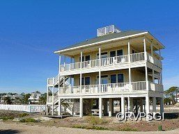 Salt Air | St  George Island - Resort Vacation Properties