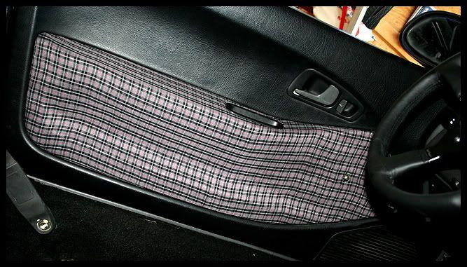 Post Your Diy Door Panel Inserts Page 4 Honda Tech Diy Door Honda Panel Doors