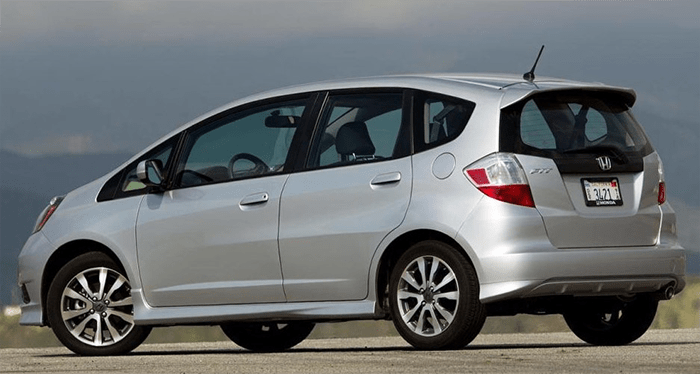 The 2020 Honda Fit Redesign Rumors Release Date Price The Honda Fit Is Thanks For A Significant Upgrade Honda Fit Sport Honda Fit Pictures Of Sports Cars