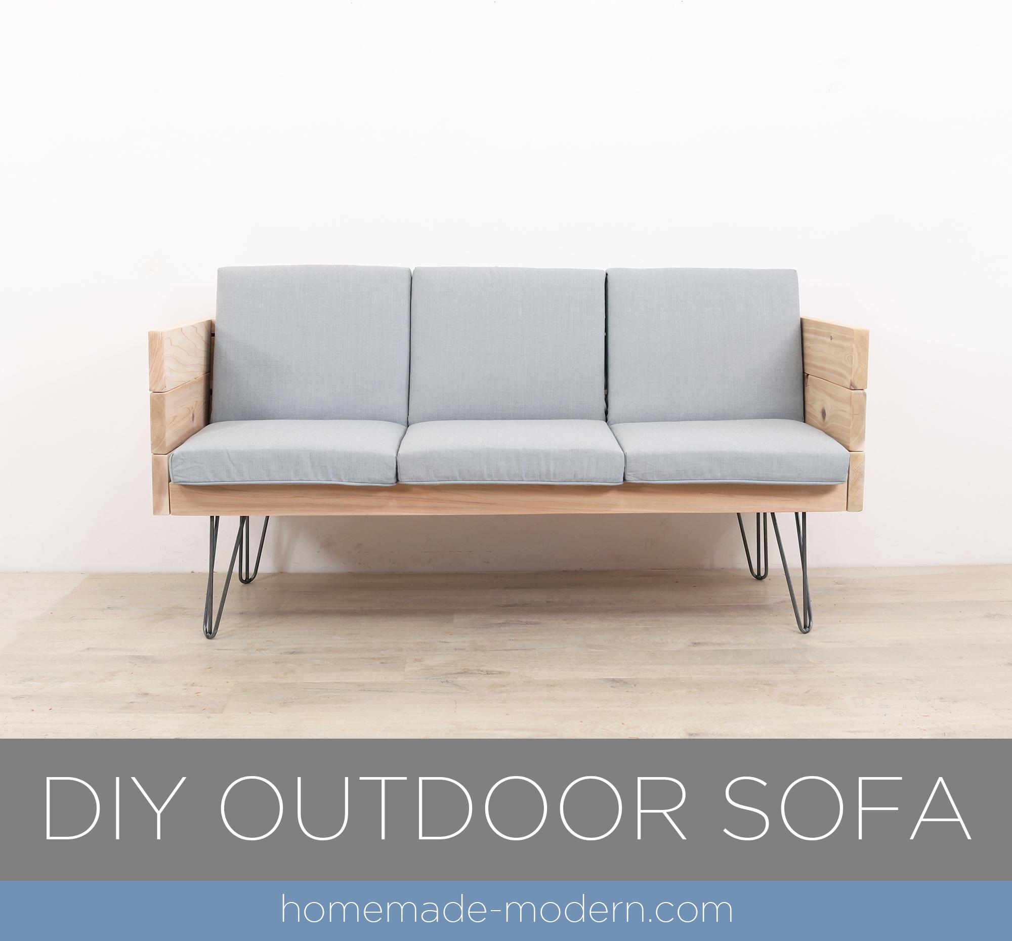 Http Www Homemade Modern Com Wp Content Uploads 2019 04 Outdoorsofa2 Banner Png Diy Patio Furniture Diy Sofa Outdoor Sofa