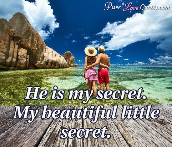 Love Quotes From Purelovequotes Com Secret Love Song Pure Love Quotes Secret Love