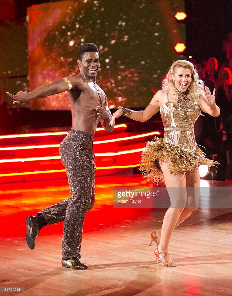 Dancing with the Stars 2016 Season 23 Cast Revealed ...