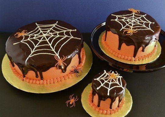 halloween cake decorating Halloween Pinterest Halloween cakes - halloween cake decorating pictures