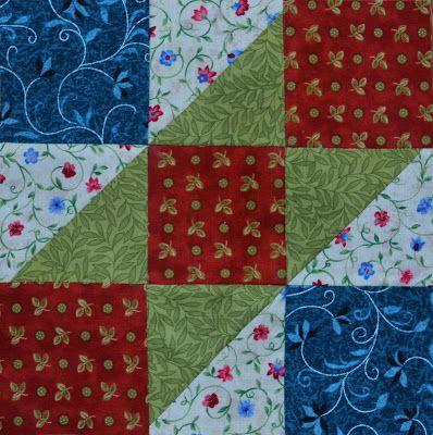 American Homestead | quilts | Pinterest | Block quilt, Patchwork ... : contrary wife quilt block - Adamdwight.com