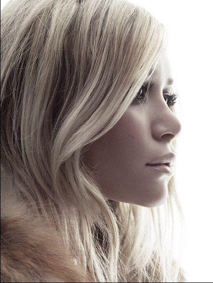 Mary Kate Olsen by http://rankin.co.uk
