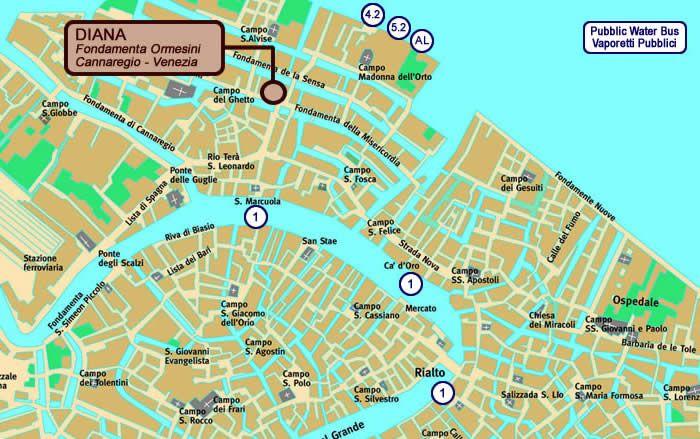 Venice Appartment Jewish Ghetto Location Jewish Ghetto Venice