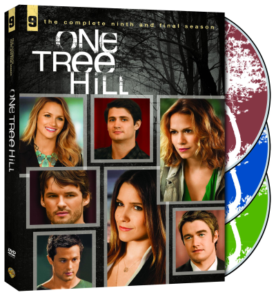 One Tree Hill Season Nine On Dvd Ultraviolet Onetreehill Tv Sp Brite And Bubbly One Tree Hill Seasons One Tree Hill Dvd One Tree Hill