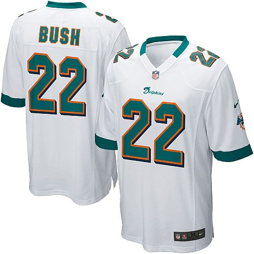 white dolphins jersey