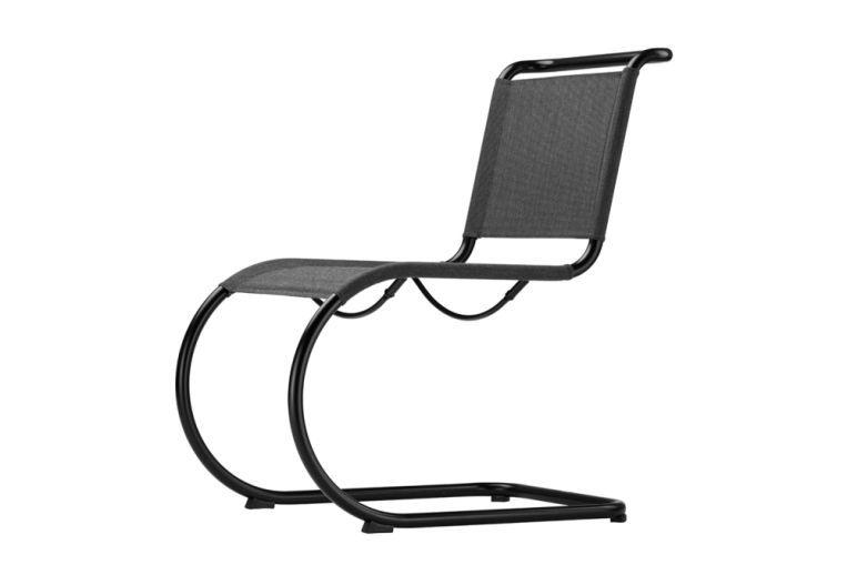 Draußen zu Hause - THONET-Möbel - Stühle, Tische, Sessel und Sofas, Design-Klassiker aus Bugholz und Stahlrohr