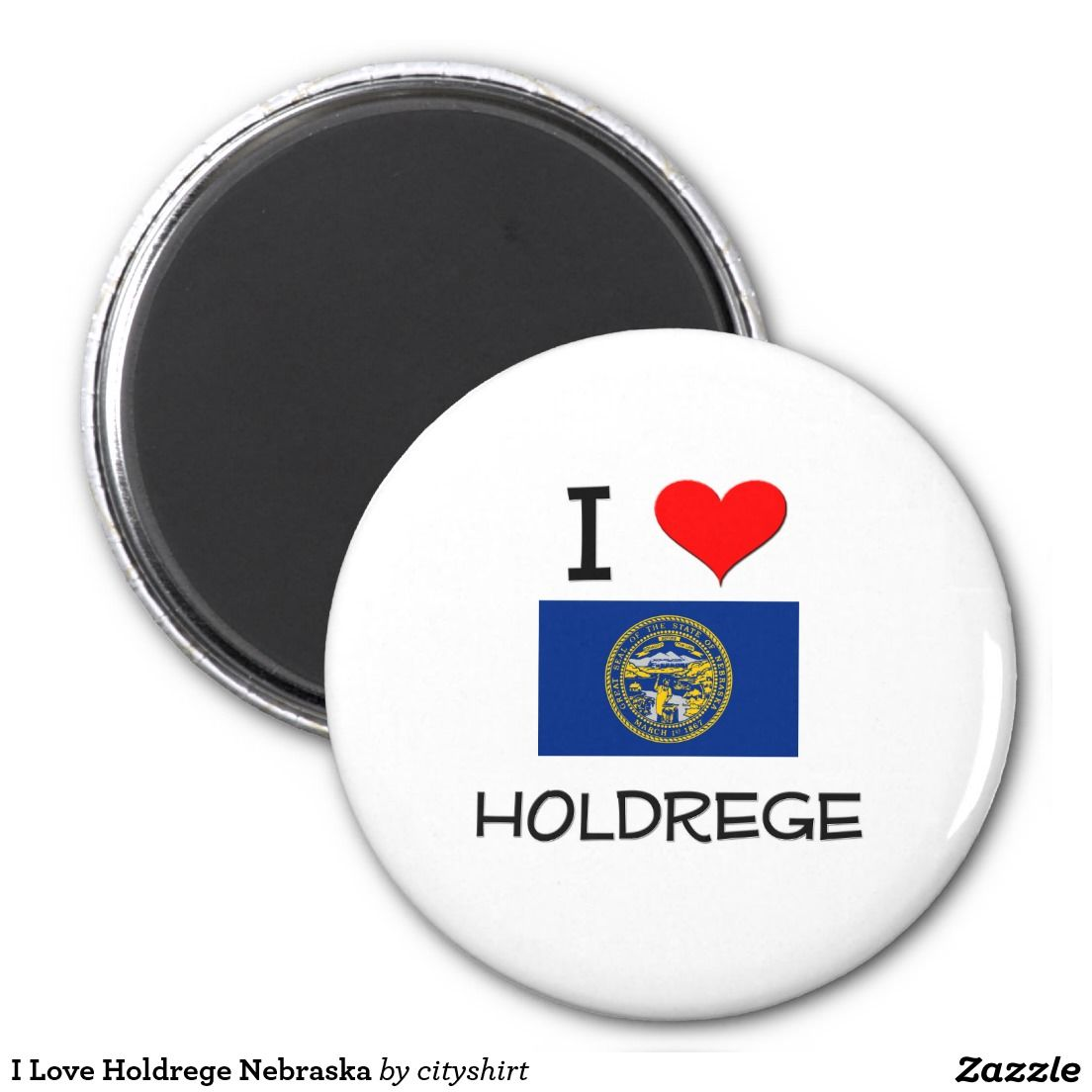 I Love Holdrege Nebraska (With images