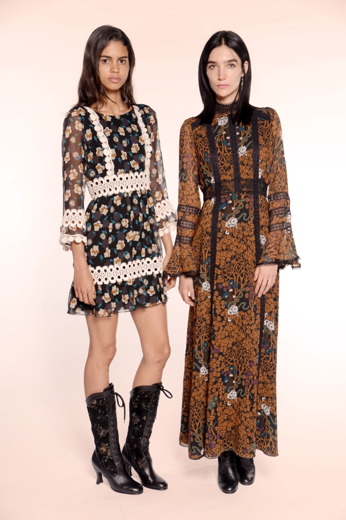 Anna sui resort collection gallery style wishlist
