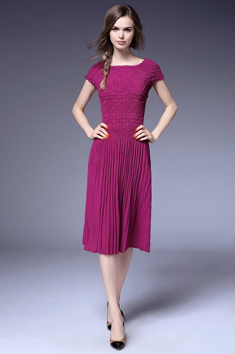 Pin de Yenny Salas en Faldas y vestidos | Pinterest | Falda y Vestiditos