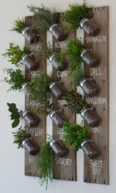 pin by joan wise on outdoor kitchen ideas corrugated steel wood herb garden herbs indoors on outdoor kitchen herb garden id=59533