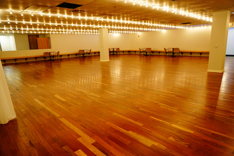 Southern star ballroom