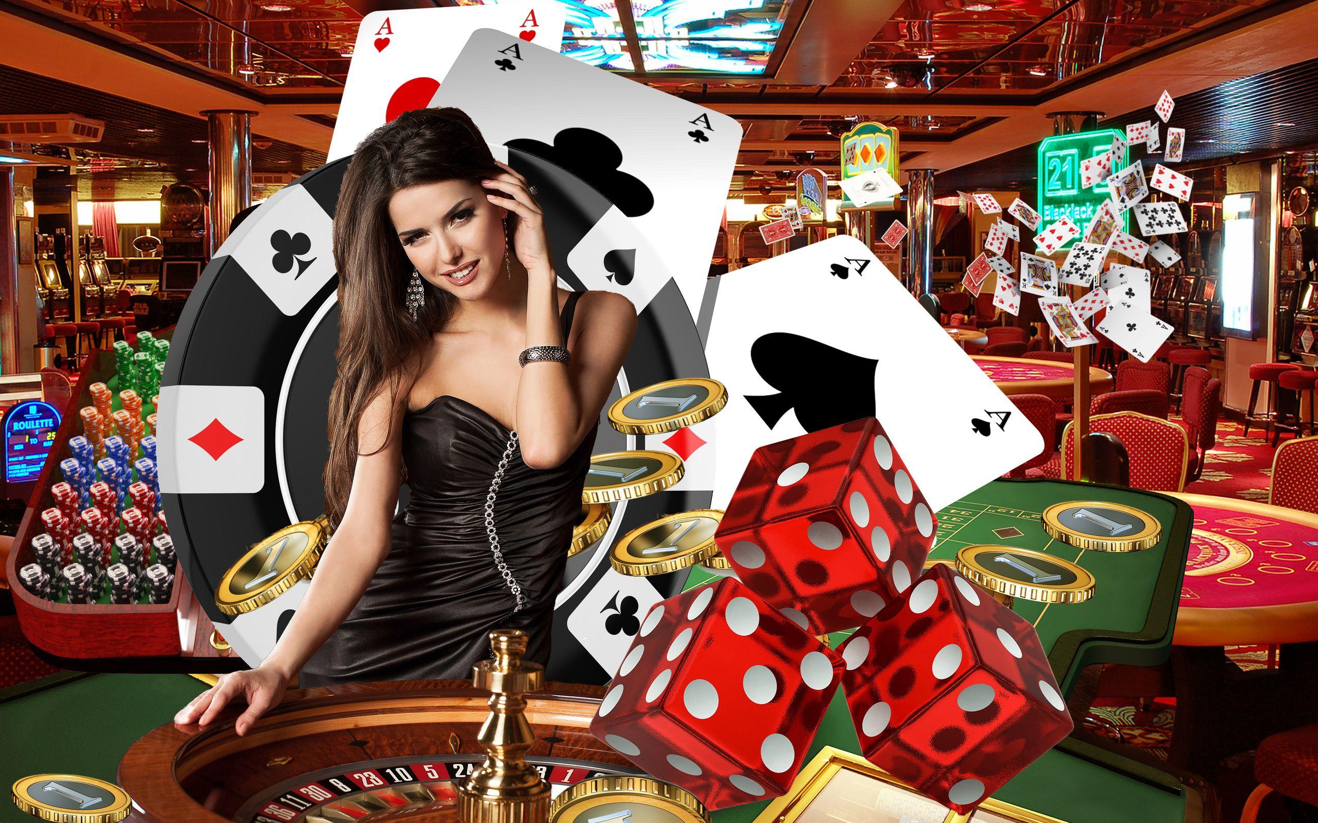 Situs Ceme Online terpercaya | Online casino games, Online casino ...