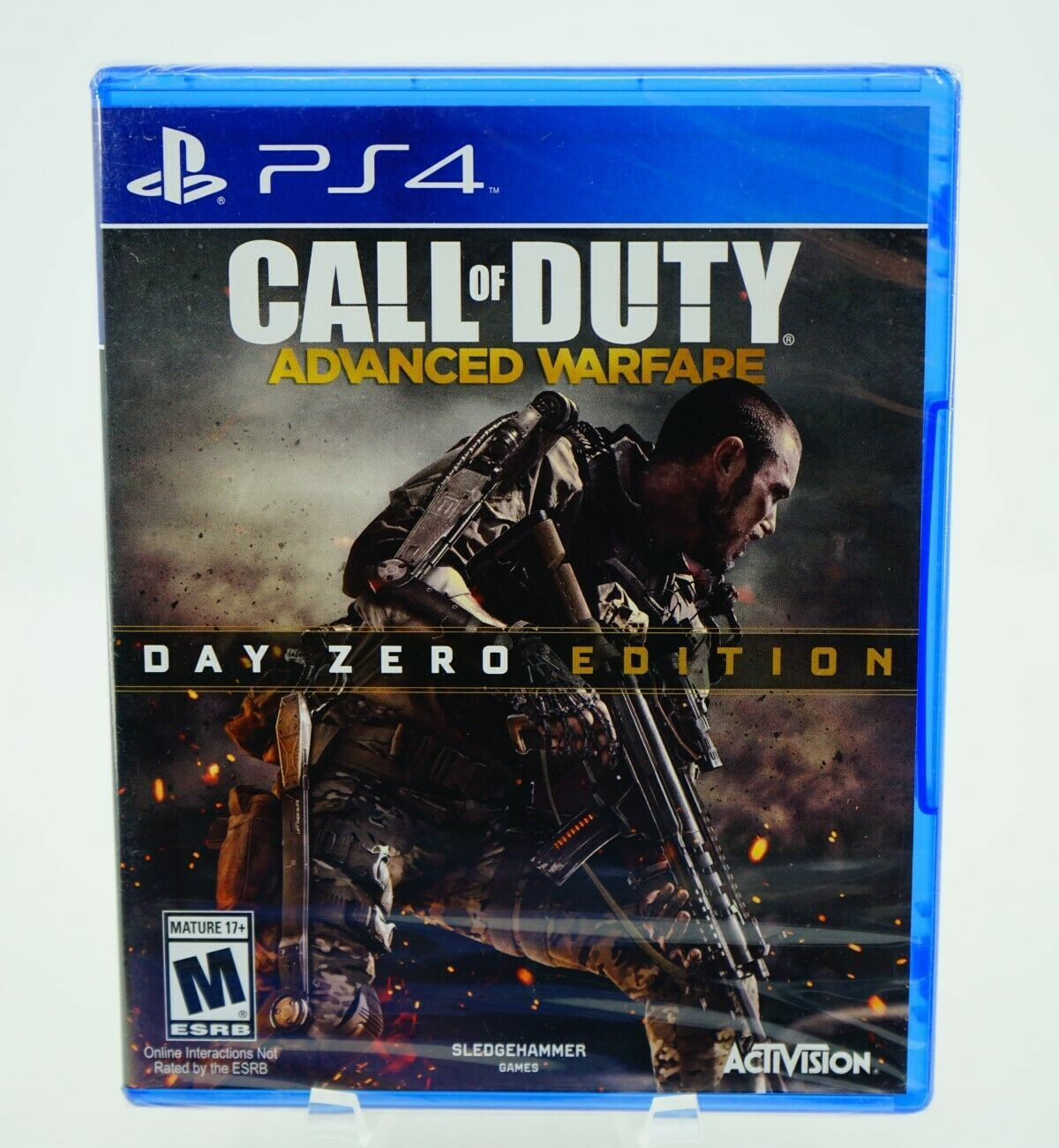 Details about Call of Duty Advanced Warfare [Day Zero
