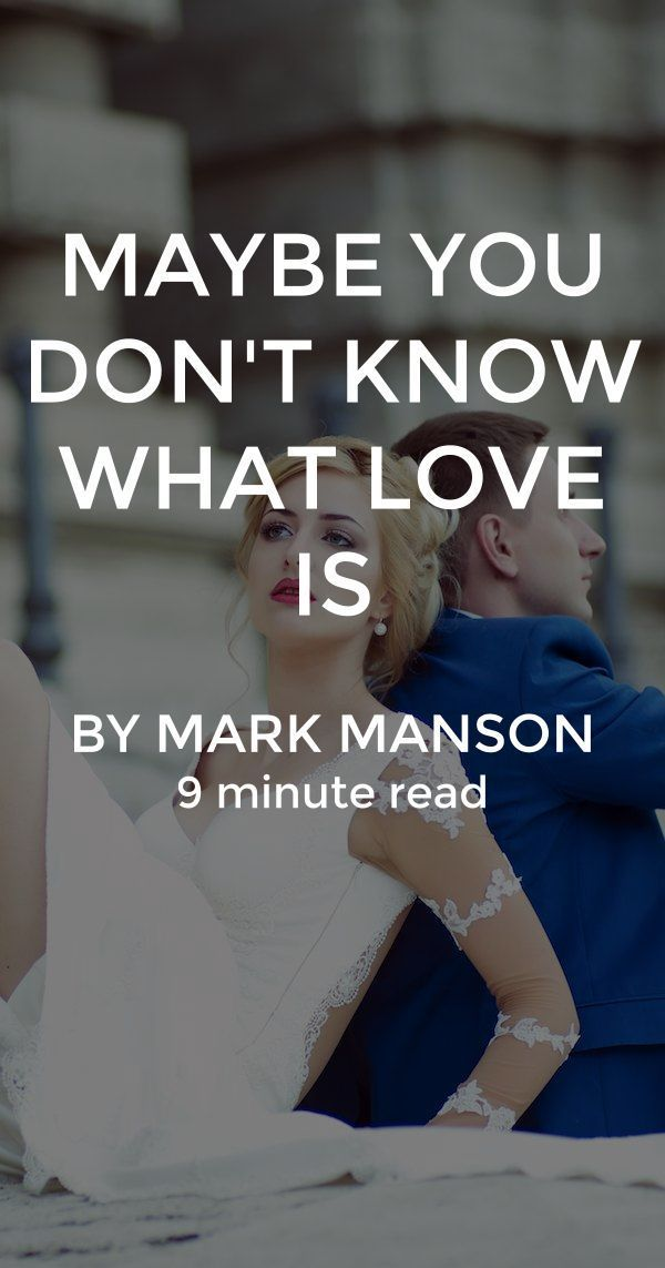 How long into dating to say i love you
