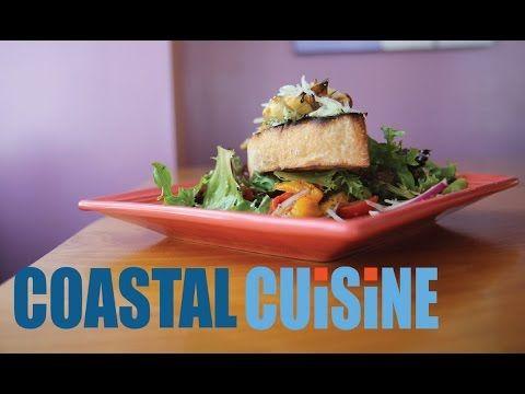 Coastal Cuisine Cafe Azafran In Rehoboth Beach De Cuisine Foreign Food Food