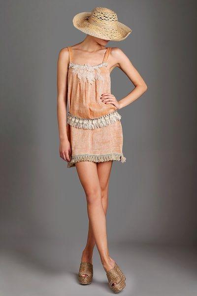 collezione raffaela dangelo bikini costume da bagno milano summer estate 2015 costume