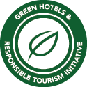 Hullám Villa b&b is a green hotel