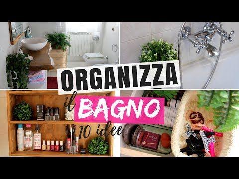 Come Ordinare I Cassetti Del Bagno : Idee come organizzare il bagno e tenere in ordine cassetti
