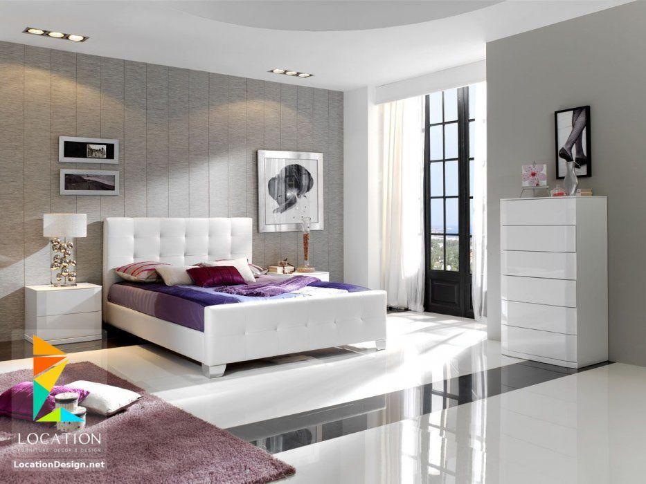 اشكال غرف نوم كاملة بالدولاب جرار 2019 2020 لوكشين ديزين نت White Leather Bedroom Furniture Leather Bedroom Furniture Furniture