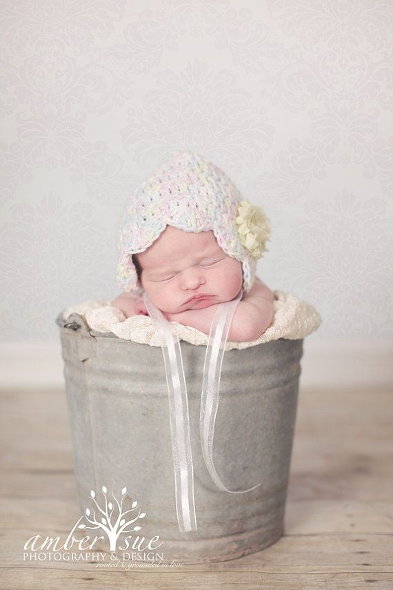 newborn hat | Craft ideas | Pinterest