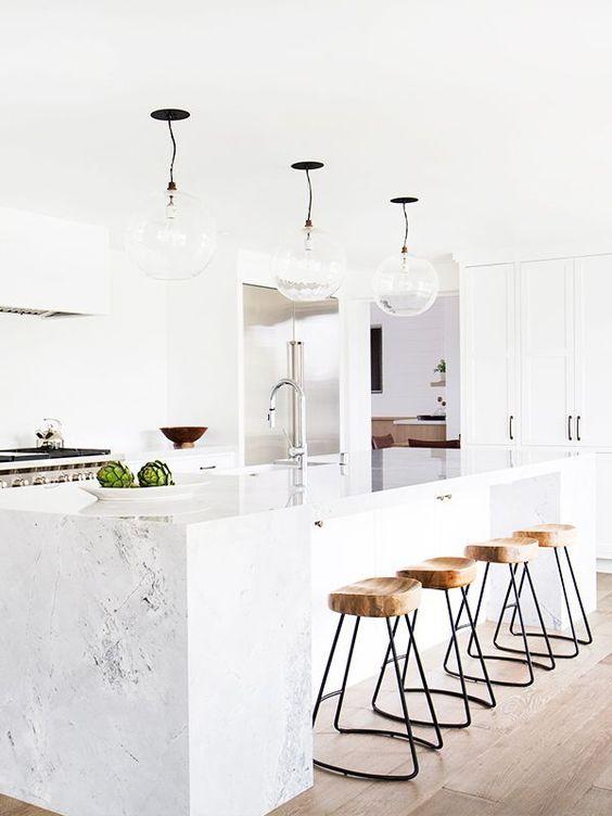 pinterest | rebekahjoyyy | Home | Pinterest | Cocina moderna ...