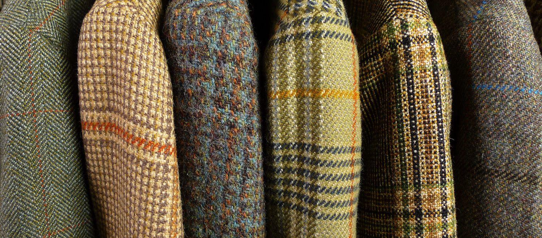 vintage british clothing - Hatchet Clothing