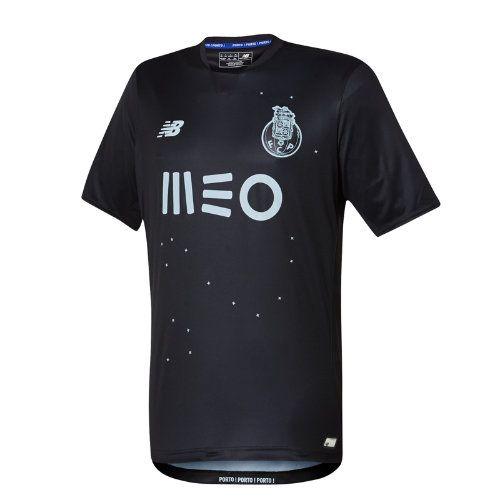 New Balance 630039 Men's FC Porto Mens Away SS Jersey -