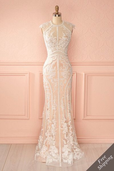 Perfect   - White dress for prom or wedding