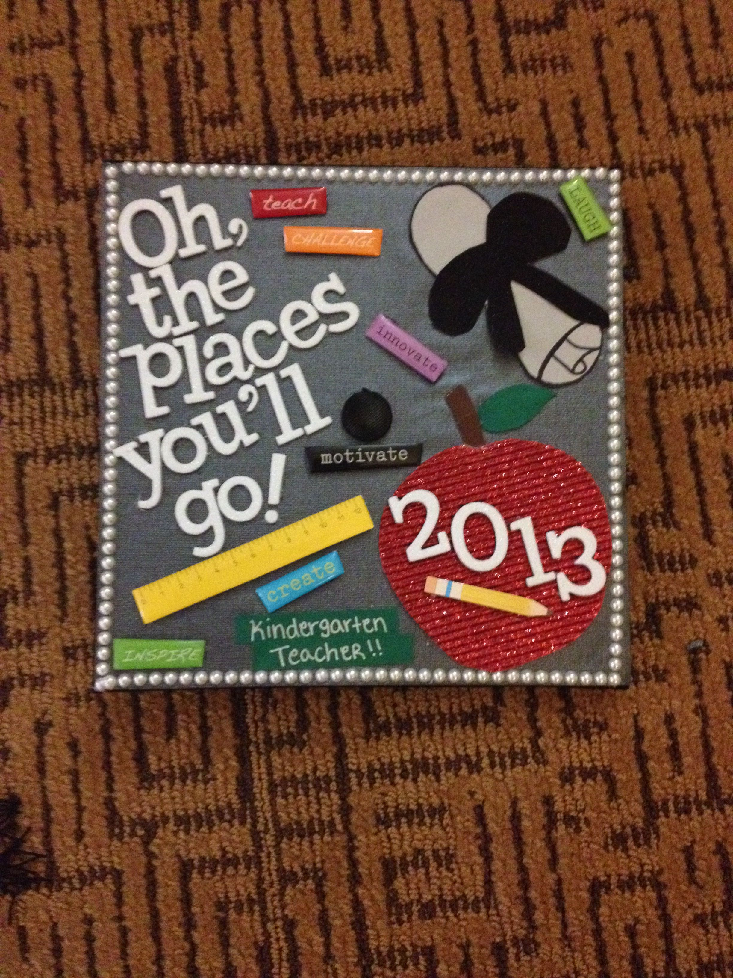 Graduation Cap Whoop With Images