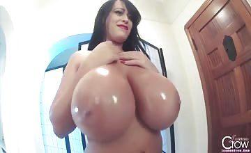 Amazing breasts video, wwe nacked girls