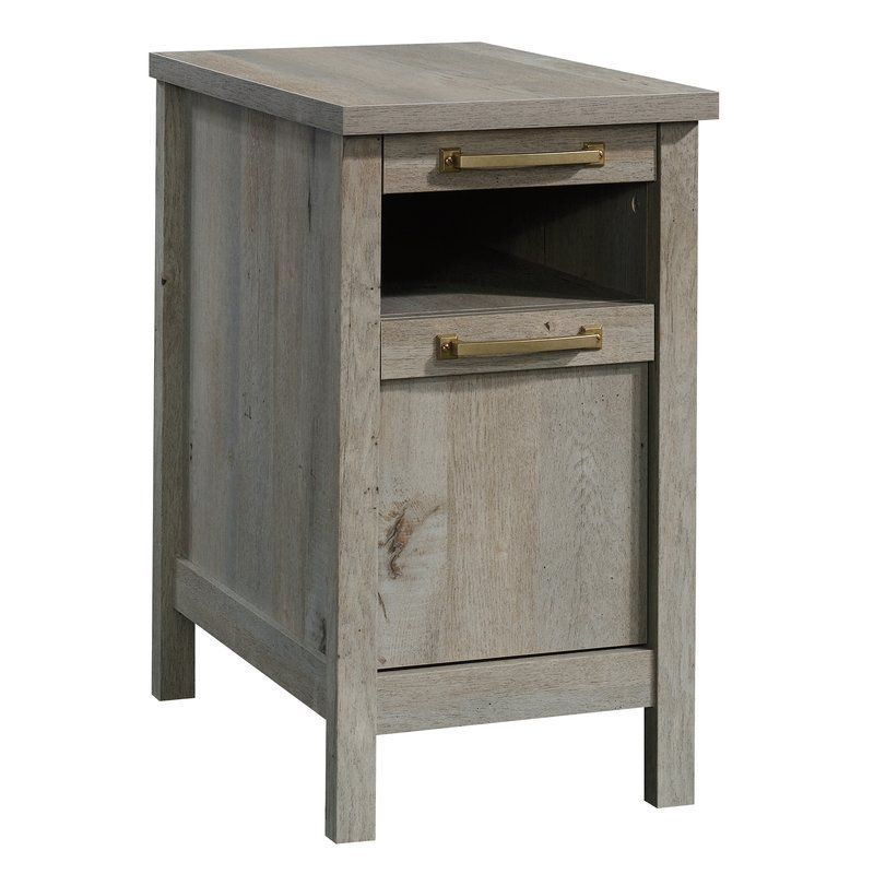Tilden End Table With Storage Walmart Home Decor Bedroom Night