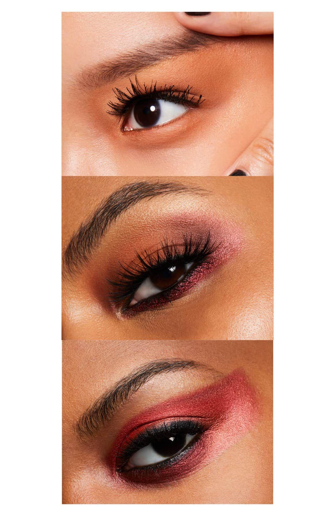 MAC Art Library Eyeshadow Palette, Alternate, color, FLAME